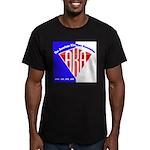 American Kitefliers Associati Men's Fitted T-Shirt