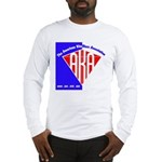 American Kitefliers Associati Long Sleeve T-Shirt
