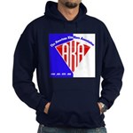 American Kitefliers Associati Hoodie (dark)