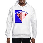 American Kitefliers Associati Hooded Sweatshirt