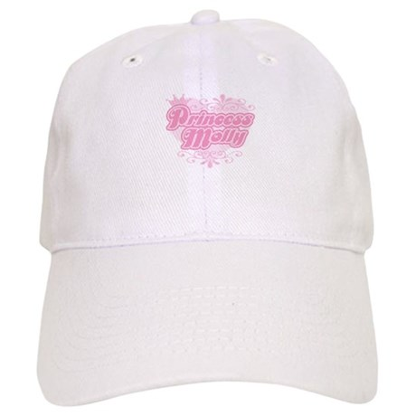 Princess Molly Cap