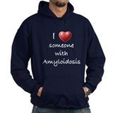 Love Someone Hoody