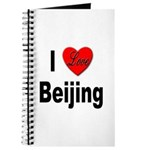 I Love Beijing Journal