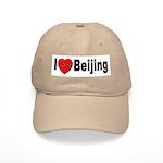 I Love Beijing Cap