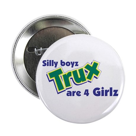 "Trux 2.25"" Button (10 pack)"
