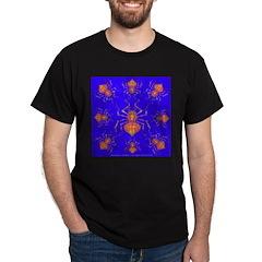 Illuminatae fatallus TAL Black T-Shirt