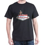 Fabulous Saratoga Springs T-Shirt