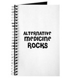 ALTERNATIVE MEDICINE ROCKS Journal