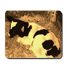 Cow Mousepad