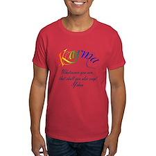 Karma T-Shirt