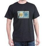 Malaria Stamp T-Shirt