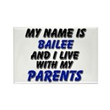 my name is bailee and I live with my parents Recta