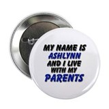 my name is ashlynn and I live with my parents 2.25