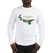 PEI apparel Long Sleeve T-Shirt