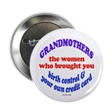 "GRANDMOTHERS 2.25"" Button"