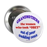 Funny Gender 2.25&quot; Button (10 pack)