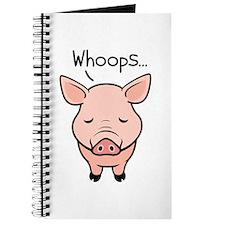 Swine Flu Journal
