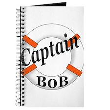 Captain Bob's Journal