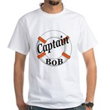 Captain Bob's Shirt