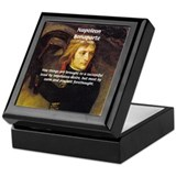 French Revolution Napoleon Keepsake Box