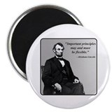 Lincoln 2.25&quot; Magnet (100 pack)
