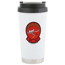 VF-101 Ceramic Travel Mug