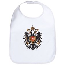 Austrian Empire Bib