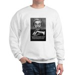 British Philosophy Ayer Sweatshirt