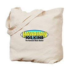 Hawaiian 105 KINE Tote Bag