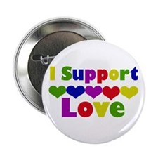 Gay Pride Buttons