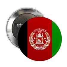 "Flag of Afghanistan 2.25"" Button (100 pack)"