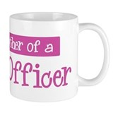 Police officer Small Mug (11 oz)