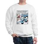 11 Pipers Piping Sweatshirt