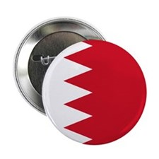 "Flag of Bahrain 2.25"" Button (100 pack)"