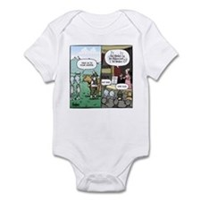 Take us to your Lieder Infant Bodysuit