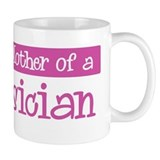 Proud Mother of Physician Small Mug