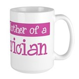 Proud Mother of Physician Mug