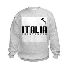 cafepress/italiantshirt Sweatshirt