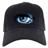 Blue Third Eye Baseball Hat