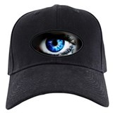 Third Eye Baseball Hat