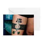 Tatu's by Kore' Greeting Cards (Pk of 10)