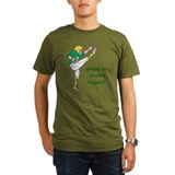 Football Kicker T-Shirt