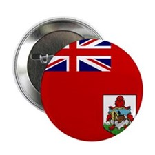"Flag of Bermuda 2.25"" Button (100 pack)"