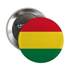 "Flag of Bolivia 2.25"" Button (100 pack)"