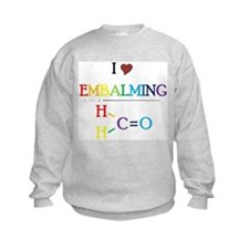 Embalming Sweatshirt