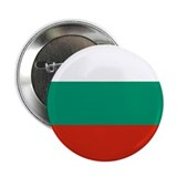 "Flag of Bulgaria 2.25"" Button (100 pack)"