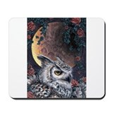 Night Magic Mousepad