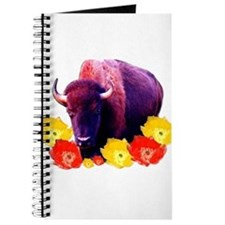 Buffalo Blooms Journal
