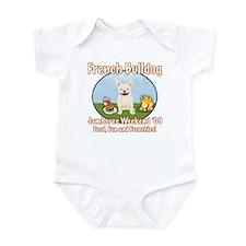 Cute Jamboree Infant Bodysuit