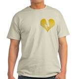 The Golden Scud T-Shirt
